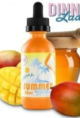 Summer Holidays - Sun Tan Mango (60mL)