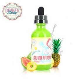 Summer Holidays Summer Holidays - Guava Sunrise (60mL)