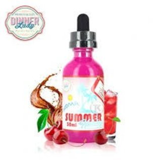 Summer Holidays Summer Holidays - Cherry Cabana (Cola Cabana) (60mL)