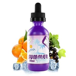 Summer Holidays Summer Holidays - Black Orange Crush (60mL)