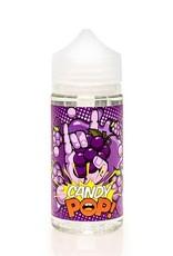 Pop Vapor Pop Vapor - Grape (100mL)