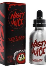 Nasty Juice - Bad Blood (Low Mint) (60mL)