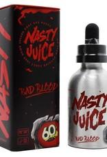 Nasty Juice Nasty Juice - Bad Blood (Low Mint) (60mL)