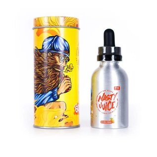 Nasty Juice Nasty Juice - Cush Man (Low Mint) (60mL)