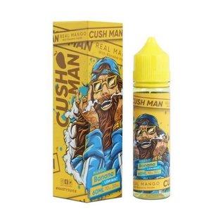Nasty Juice Nasty Juice - Cush Man Mango Banana (Low Mint) (60mL)