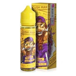 Nasty Juice Nasty Juice - Cush Man Mango Grape (Low Mint) (60mL)