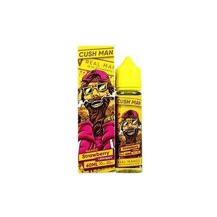 Nasty Juice Nasty Juice - Cush Man Mango Strawberry (Low Mint) (60mL)