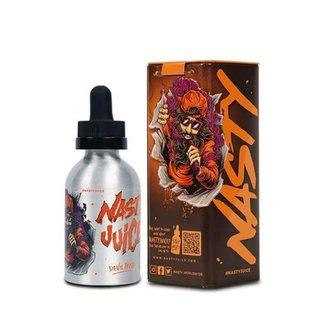 Nasty Juice Nasty Juice - Devil Teeth (Low Mint) (60mL)