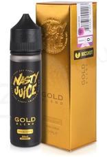 Nasty Juice - Gold Blend (Tobacco Series) (60mL)