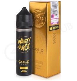 Nasty Juice Nasty Juice - Gold Blend (Tobacco Series) (60mL)