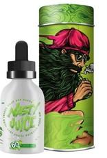 Nasty Juice Nasty Juice - Green Ape (Low Mint) (60mL)