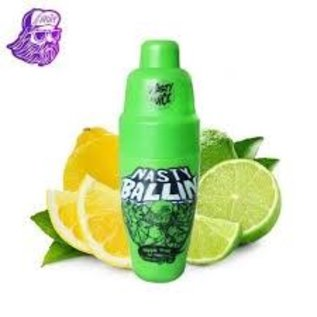 Nasty Juice Nasty Juice - Hippie Trail (Ballin Line) (60mL)