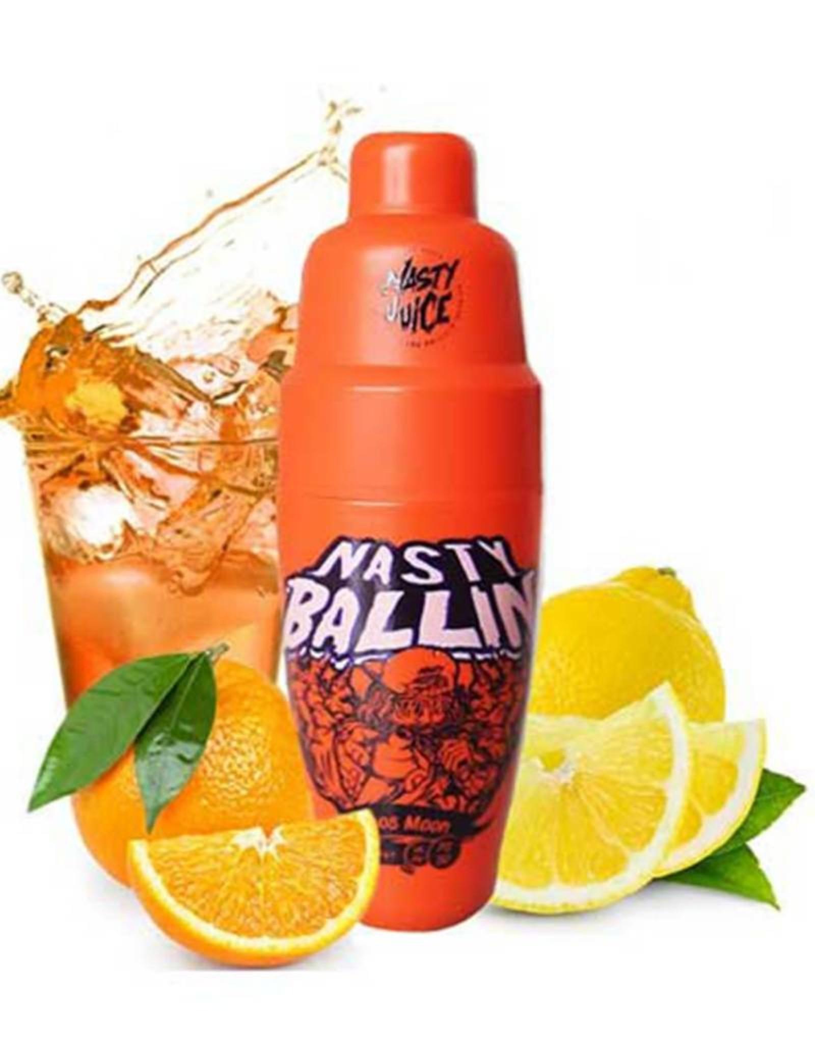Nasty Juice Nasty Juice - Migos Moon (Ballin Line) (60mL)
