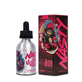 Nasty Juice Nasty Juice - Wicked Haze (Low Mint) (60mL)