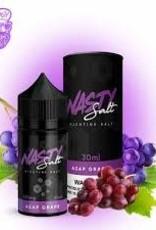 Nasty Juice Nasty Juice - A$AP Grape (Salt Line) (30mL)