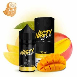 Nasty Juice Nasty Juice - Cush Man (Salt Line) (30mL)