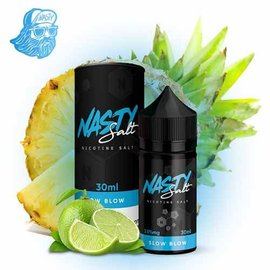Nasty Juice Nasty Juice - Slow Blow (Salt Line) (30mL)
