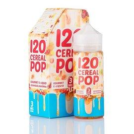 Mad Hatter Mad Hatter Juice - 120 *Cereal* Pop (60mL)