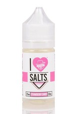 """Mad Hatter Mad Hatter Juice - I Love Salts """"Strawberry Candy"""" (30mL)"""
