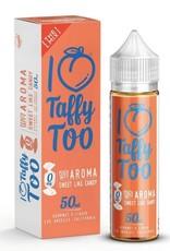 Mad Hatter Juice - I Love Taffy (60mL)