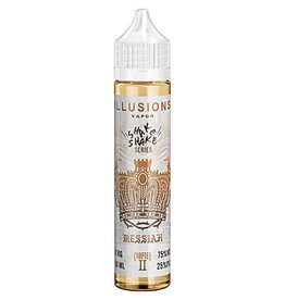 Illusions Illusions: Messiah [Plastic Bottle] (60mL)