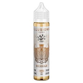 Illusions Illusions: Messiah [Plastic Bottle] (60mL)