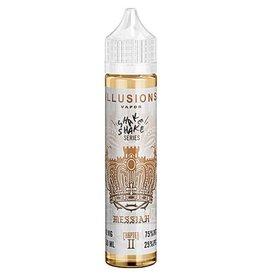 Illusions: Medusa [Plastic Bottle] (60mL)