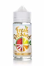 Fresh Pressed Fresh Pressed - Malibu Meltdown (100mL)