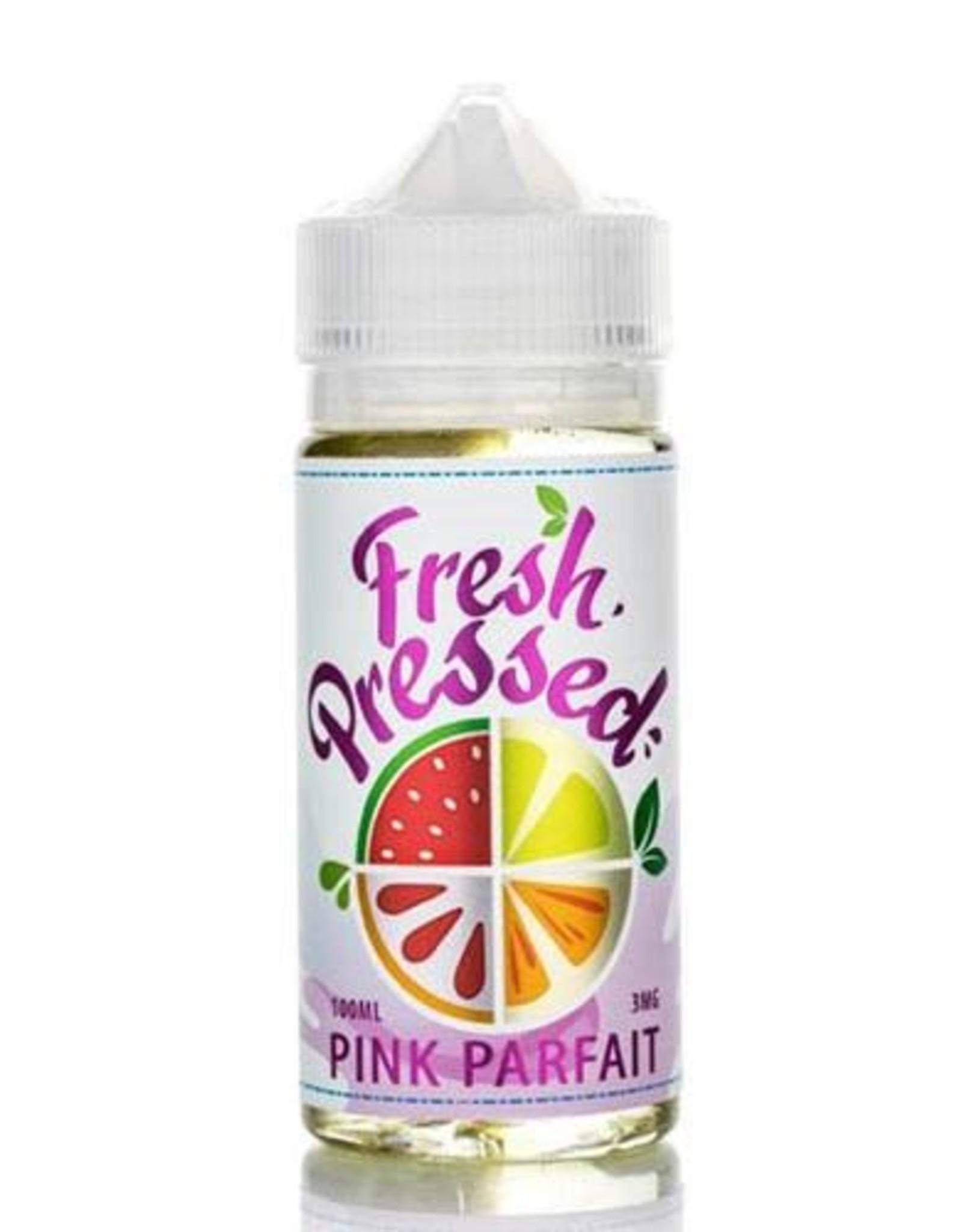 Fresh Pressed Fresh Pressed - Perfect Pink (100ML)