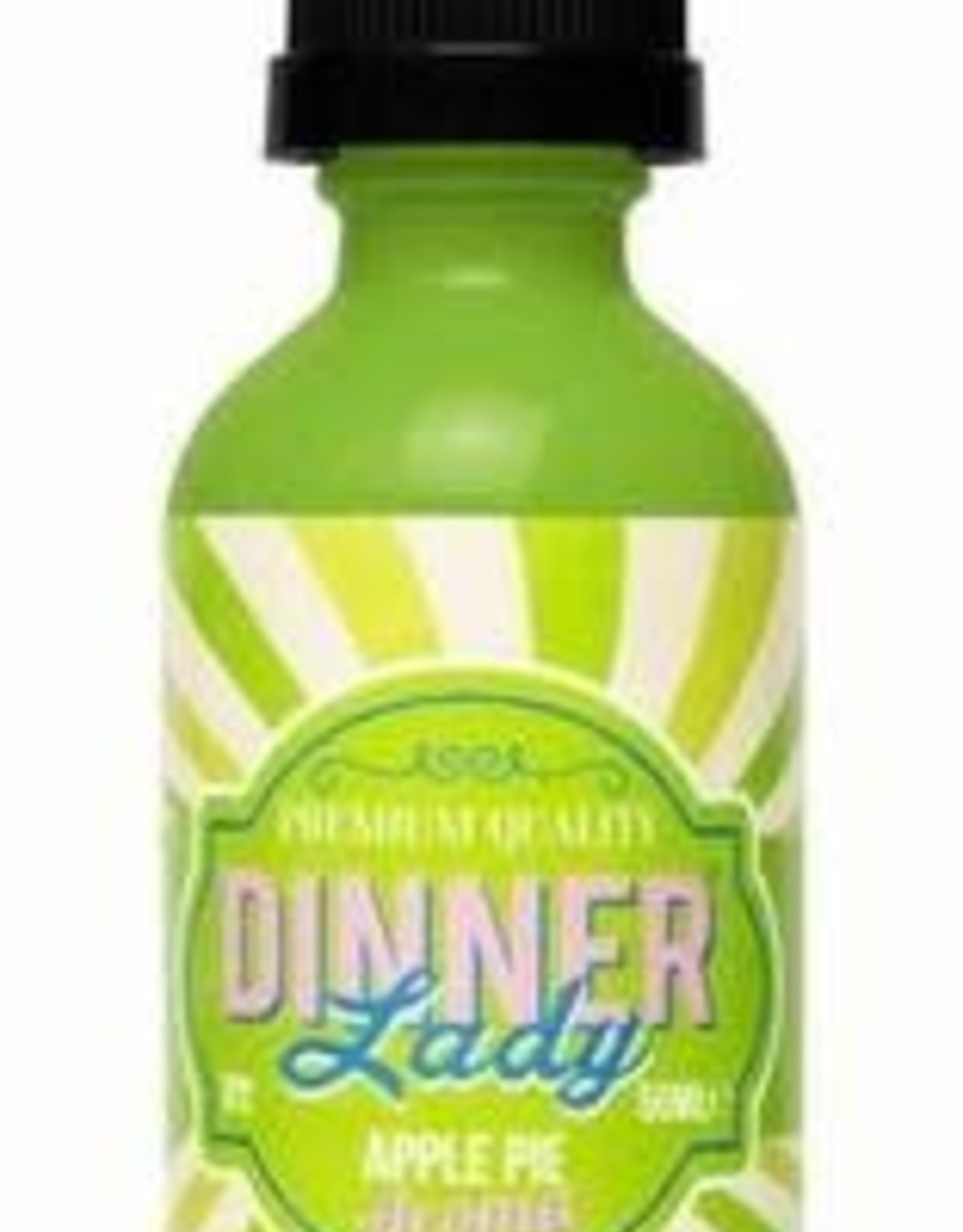 Dinner Lady Dinner Lady - Apple Pie (60mL)