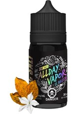 ALL DAY VAPOR Nic Salt ALLDAY VAPOR El Bacco (30mL)
