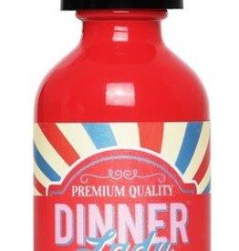 Dinner Lady Dinner Lady - Strawberry Custard (60mL)