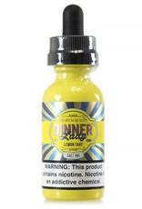 Dinner Lady Dinner Lady - Lemon Tart Salt (30mL)