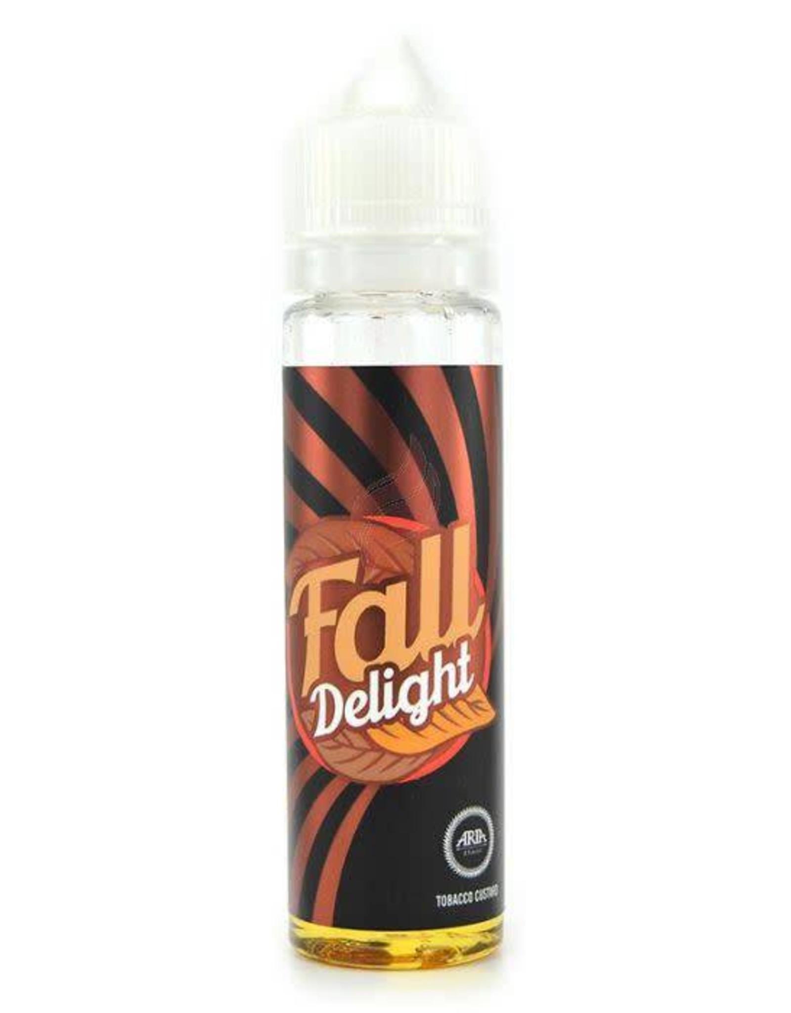 Aria Elixirs Aria Elixirs - Fall Delight Nic Salt (60mL)