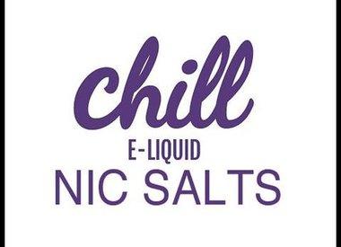 CHILL SALT