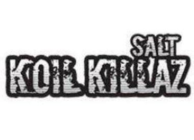 KOIL KILLAZ SALT