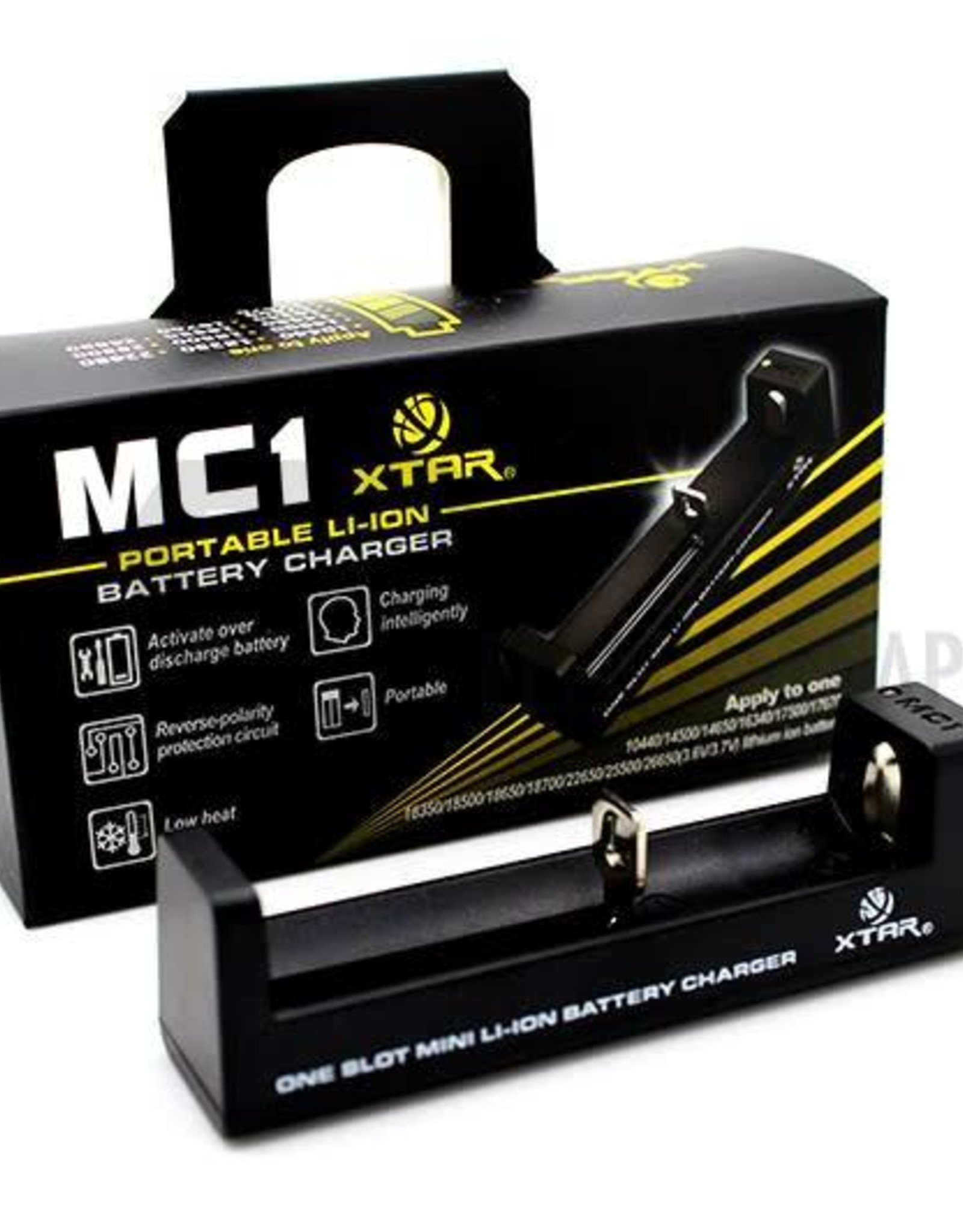 Xtar Xtar MC1 Single Bay Charger