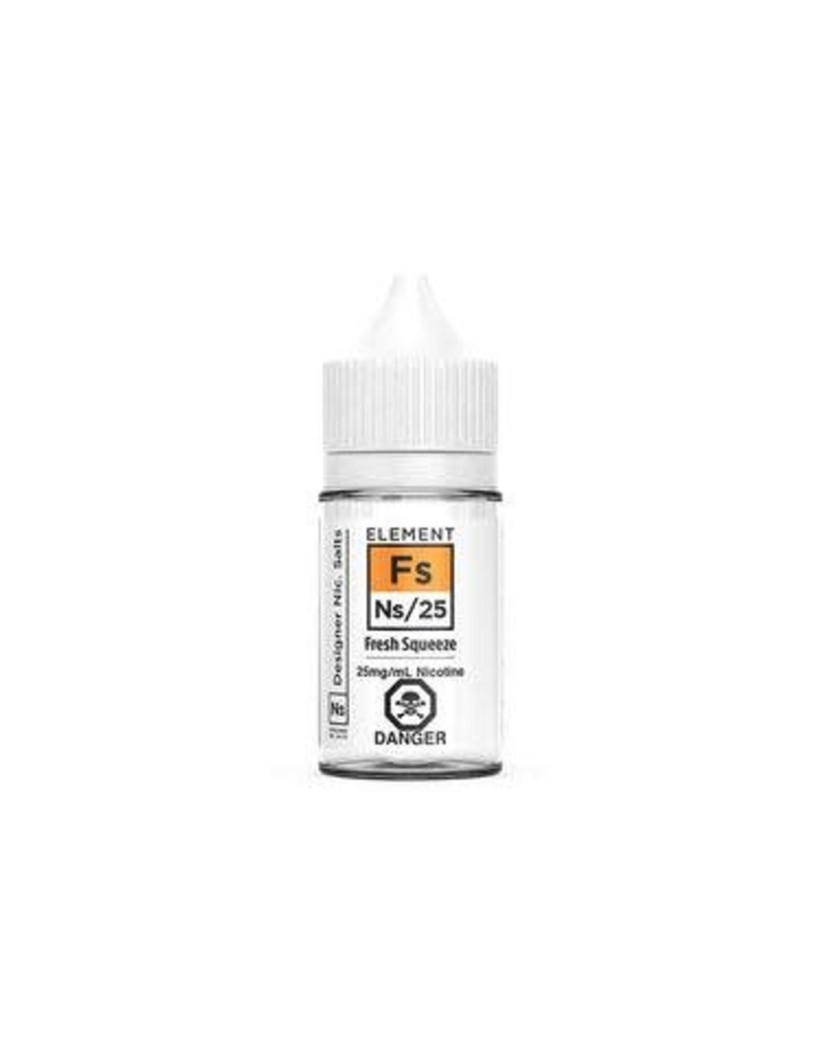 FRESH SQUEEZE BY ELEMENT(SALT) BY ELEMENT(30ml)