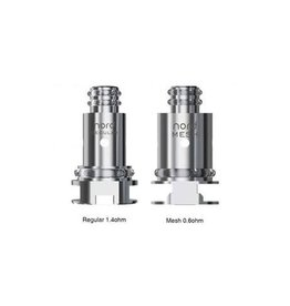 smok SMOK NORD REPLACEMENT 0.6Ω mesh coil (1PC)