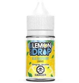 lLEMON DROP Blue Raspberry Salt By Lemon Drop 20mg