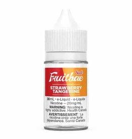 SORBAE SALT Strawberry Tangerine Salt By Fruitbae 20mg