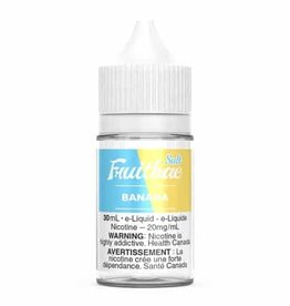 SORBAE SALT Banana Salt By Fruitbae 20mg