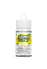 lLEMON DROP Green Apple Salt By Lemon Drop 20mg