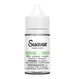 CHILL SALT Honeydew BY SUAVAE salt