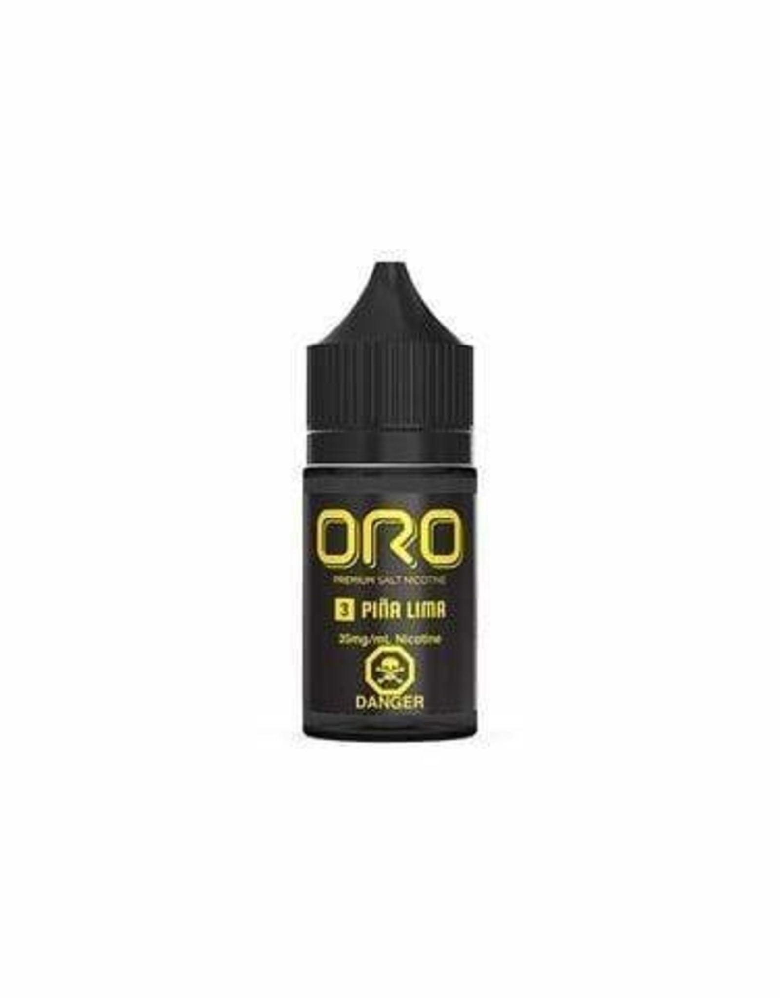 ORO Limonada by ORO (30ml)