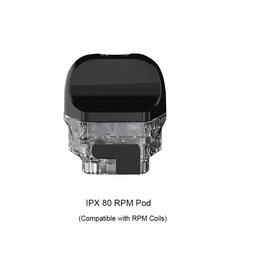 smok SMOK IPX80 EMPTY  POD (1pc) (rpm)