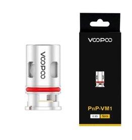 VOOPOO Vinci PNP VM-4 Replacement Coil (1pc)