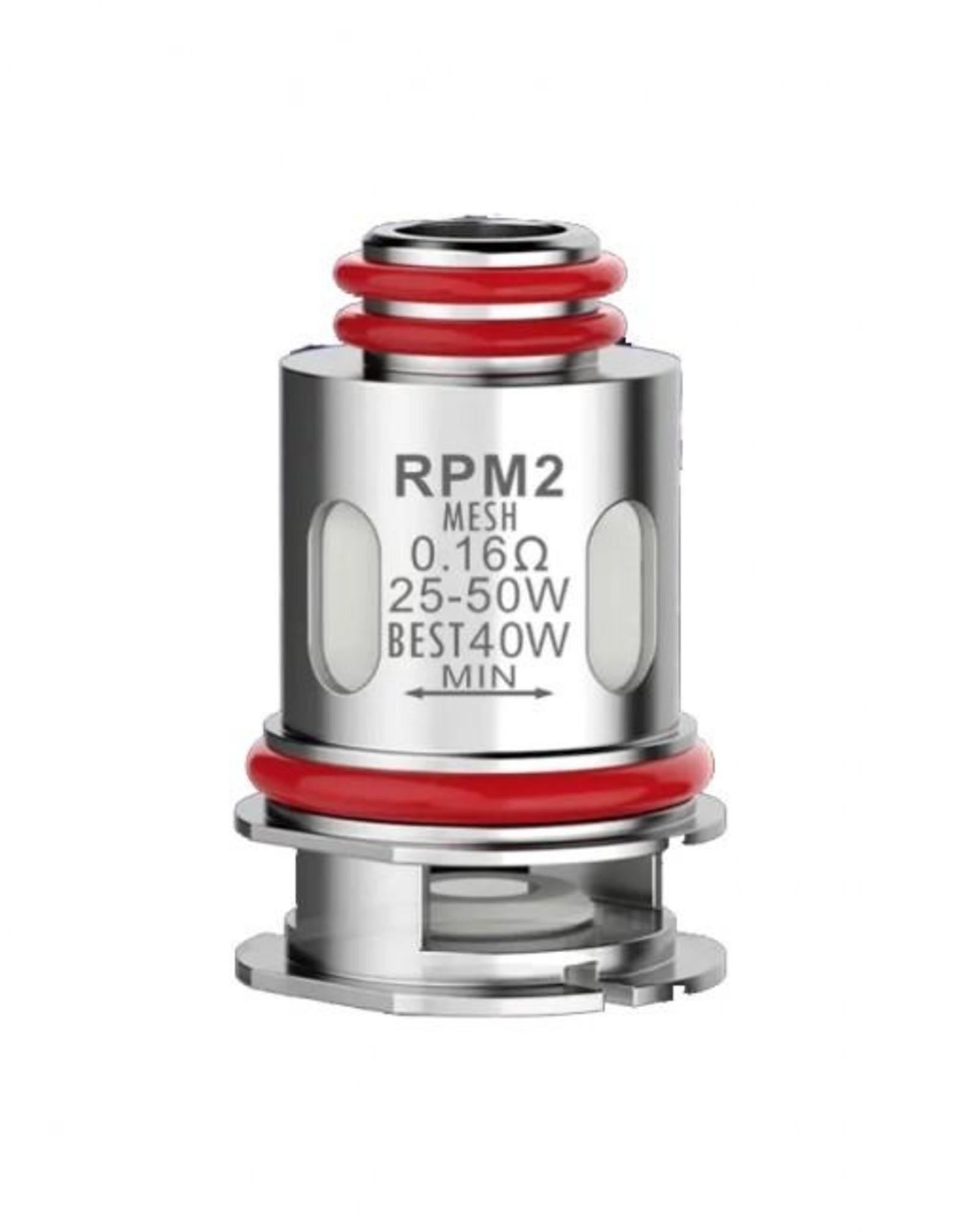 smok Smok RPM 2 Mesh Coil (0.16) (1pc)