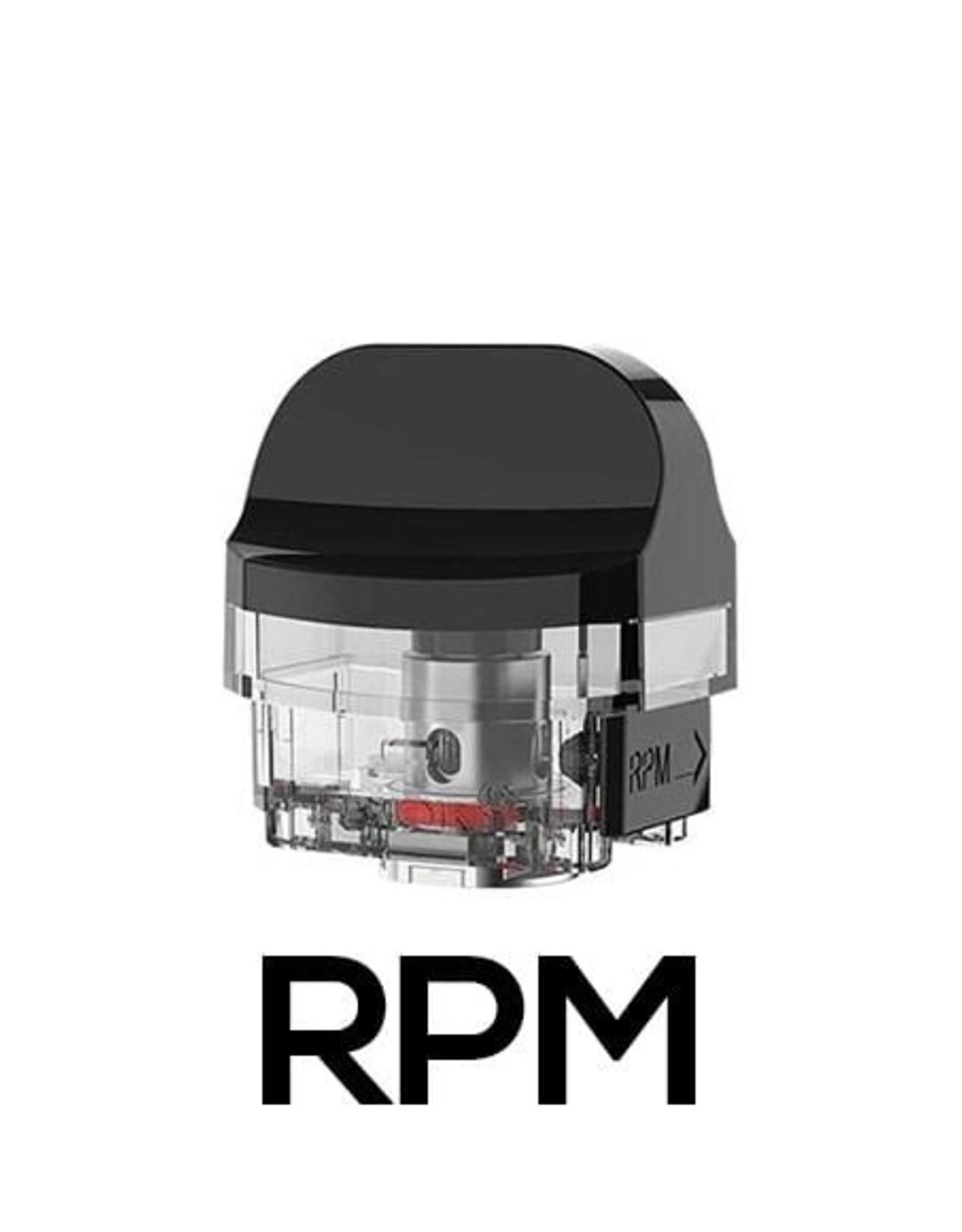 Nord X rpm Empty Pod (1pc)
