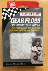 Gear Floss (Pack of 20 Cords)